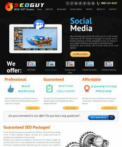 Seo Social Marketing Backlink Services Reseller Website Free Hosting With Ssl