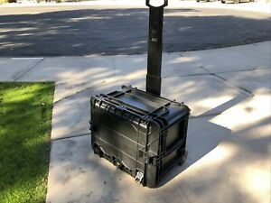 Snap on Gmtk All Weather Mobile Tool Box Chest Kmc18062pbk