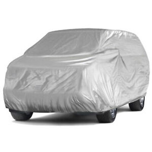 Large Suv Cover Car Uv Snow Dust Protector Indoor For Mercedes Benz Ml G Class