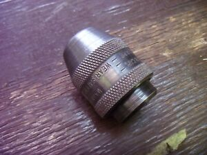 Blue Point Sold By Snap On 3 8 Drive Impact Keyless 3 8 Drill Chuck Made In Usa