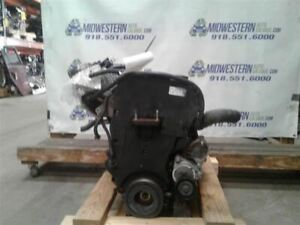 Engine 1 6l Vin 6 8th Digit Automatic Transmission Fits 04 05 Aveo 8467316