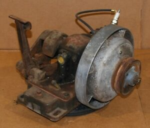 Great Running Maytag Model 92 Gas Engine Hit Miss Sn 773542