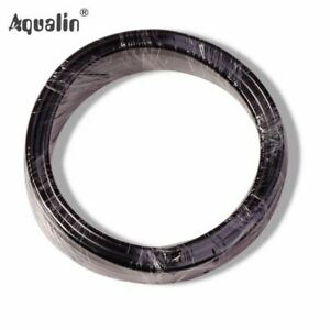 10m Garden Irrigation Hose 4 7 Mm Pipe Tube For 22077 22078 Pump And 26301 Water