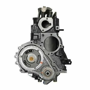 Remanufactured Engine 2000 Jeep Cherokee 2 5l