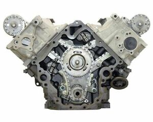 Remanufactured Engine 2000 Jeep Grand Cherokee 4 7l