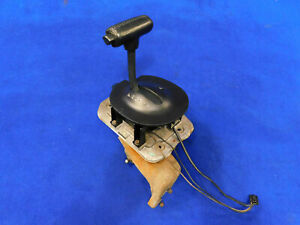 94 95 Ford Mustang Auto Automatic Shift Shifter Assembly Oem Take Off W49