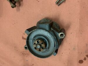 88 C4 Corvette Secondary Injection Pump smog Air Pump 87 89 90 91