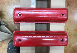 Ford F100 Y Block Valve Covers 292 312 272