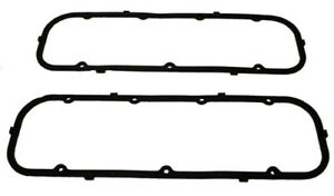 Chevrolet Big Block Rubber With Steel Core Valve Cover Gaskets For 396 427 454