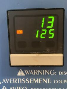 Eurotherm 91p Temperature Controller With Alarm