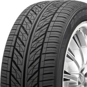 Bridgestone Potenza Re960as Pole Rft 205 55rf16 91h New Runflat 205 55 16 Wh2 D