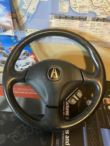 2005 Acura Rsx Type S Oem Steering Wheel Mint
