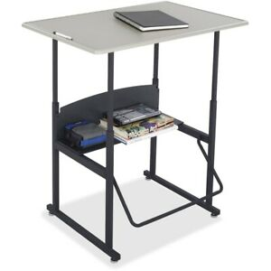 Safco Computer Desk 1206be 1206be 1 Each