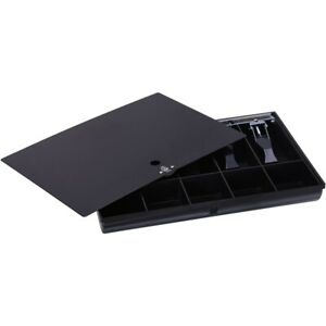 Sparco Locking Cover Money Tray 1 X Cash Tray 5 Bill 5 Coin Compartment s