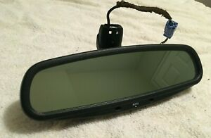 99 08 Acura Tl Cl Rl Mdx Donnelly Rear View Mirror Auto Dim Dimming
