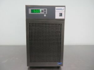 Polyscience Mm7 Recirculating Chiller With Heating Cooling And Warranty
