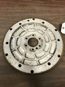 Vintage 396 402 454 Big Block Chevy Schiefer 22008 Aluminum Flywheel 1120