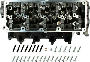Engine Cylinder Head Amc New Wd Express 043 54024 433