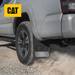 Splash Guard Mud Flaps Fenders Dirt Slush Protector For Front Or Rear Tire Cat