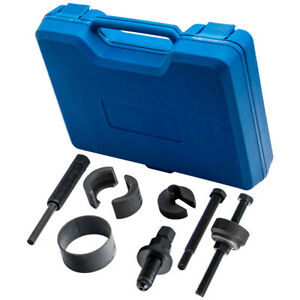 Power Steering Pump Pulley Puller Removal Install Tool Kit For Ford C111 C2