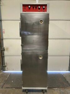 Cres cor Crown x Cook N Hold Oven Insulated Cabinet Works Great