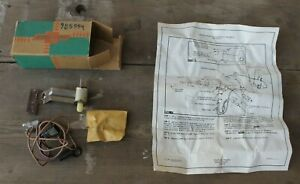 1964 Chevy Impala Bel Air Nos 985994 Parking Brake Signal Wiring H
