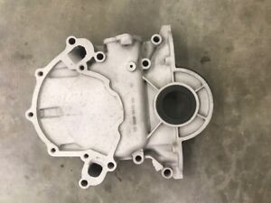 Ford Mustang Oe Timing Chain Cover 302 Efi 5 0l 84 85 86 87 88 89 90 91 92 93