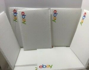 Ebay Branded Shipping Supplies Padded Airjacket 9 5 X 13 25 Lot Of 10