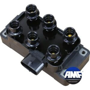 New Ignition Coil For Ford 89 96 Ford Truck 90 99 Explorer Dg459 C925