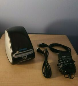 Dymo Label Writer 450 Thermal Label Printer with Power And Usb Cords
