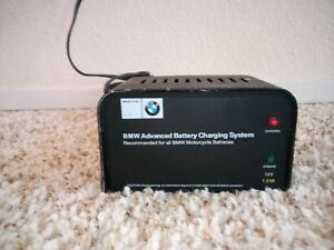 Deltran Bmw 12 Volt 1 25 A Advanced Battery Charging System