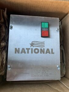 National Mist High Performance Mist Collector Model Hpm c 1000 Ip20 40 60 Bkc