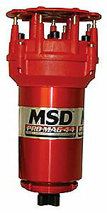 Msd Ignition 81305 Pro Mag 44 Generator