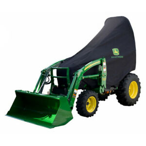 John Deere Compact Utility Tractor Cover Lp95637