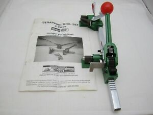 Harbor Freight Band Strapping Tensioner