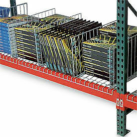 Kwik Klip Wire Decking Divider 42 d X 10 h 4210k 1 Each