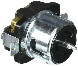 Hubbell Cs8269 Locking Receptacle 50 Amp 250v 2 Pole 3 Wire