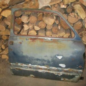 1950 Ford Coupe Shoe Box Passenger Side Door No Shipping Pick Up Only