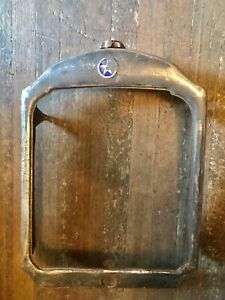 1925 Star Motors Radiator Grill Shell Modified Rat Hot Rod 25 26 Munsters Cool
