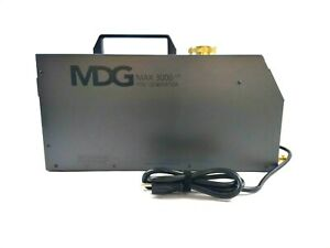 Excellent Mdg Max 3000 Fog Generator Machine Wedding Commercial Max 3000 Aps