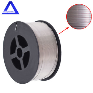 Er308l Stainless Steel Mig Welding Wire 2 lb Spool 0 035 0 9mm