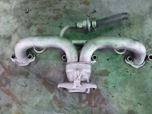 1982 Corvette Right Side Exhaust Manifold