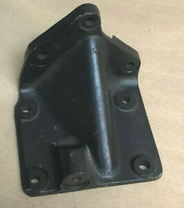 1967 1968 Other Ford Mustang 289 302 A C Compressor Engine Bracket C7aa 2882 L