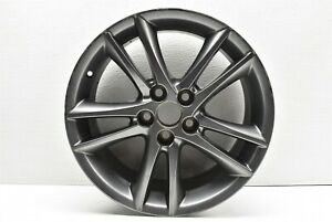 06 09 Enkei 18 Lexus Is 350 250 Is350 F Sport Rim Wheel Front 18x8