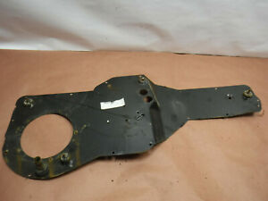 Jeep Wrangler Yj 87 95 Heater Box Lower Unit Housing Metal Cover Factory Oem