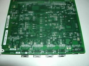 Nec Spe m u10 750791 Circuit Card Single Point Of Entry