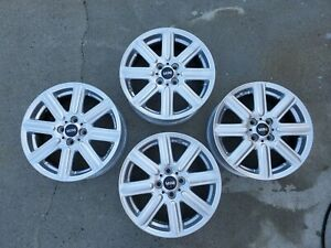2007 2013 Oem 16 Mini Cooper Wheels Set Of 4