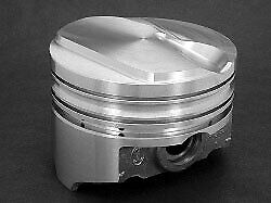United Engine Machine Kb176 030 Chevy 427ci Hypereutectic Pistons