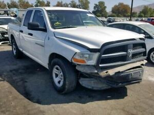 Seat Belt Front Crew Cab Bucket Seat Fits 09 12 Dodge 1500 Pickup 397692