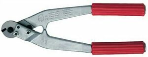 Felco C9 Cable Cutter 5 16 9mm 13 Oal Aircraft Wire Swiss Made